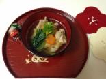 関東風お雑煮
